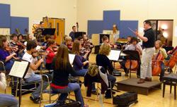 Masterworks Ensemble